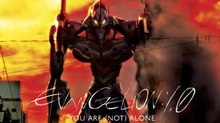 Evangelion: 1.01 You Are (Not) Alone