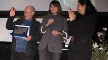 'Life Without Gabriella Ferri' takes the Grand Prize