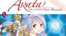 Viz Manga Releases for 2010