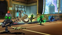 REVIEW - Ratchet & Clank Future: A Crack in Time