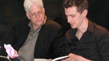 Oscar Nominees & Jon Heder Talk Animation at CAA