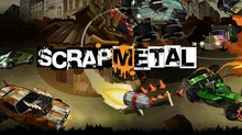 GDC Day 1: Scrap Metal: Pushing the Envelope with a Team of Two