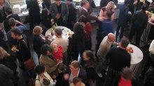 Oscar Showcase 10 DreamWorks Brunch Gallery