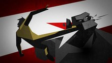 Guru Studio Produces Video for Crash Karma's Fight