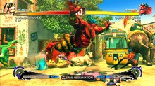 REVIEW: Super Street Fighter IV