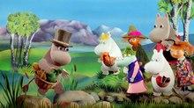 The Return of the 'Moomins'
