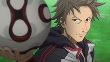 Crunchyroll Announces Simulcast of Giant Killing