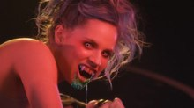 Absolute's VFX Make Goldfrapp's Vampire Video Look Alive — And Trippy