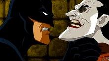 Bender Actor Talks Voicing Joker in Batman: Under the Red Hood