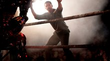 Real Steel Images Released