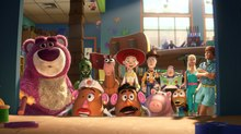 Closing the Circle with 'Toy Story 3'