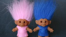 DreamWorks Animation To Bring Trolls Out Of Hiding