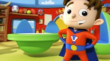 HIT Entertainment Develops New Pre-School Action Series