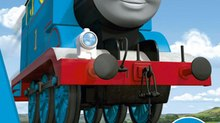 Upper Deck Debuts Thomas & Friends Trading Cards