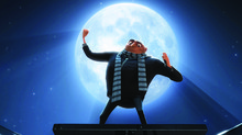 Going Deeper into 'Despicable Me'