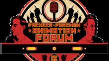 Frenzer Foreman Animation Forum (podcast) x 14