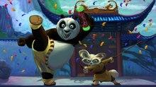 DreamWorks Animation Goes Fine Art
