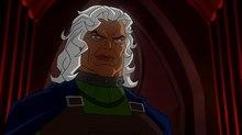 Ed Asner Talks Granny Goodness Role In Superman/Batman: Apocalypse
