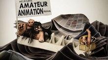 From Australia: Melbourne Amateur Animation Festival Tomorrow Night!