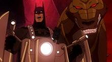 Conroy Talks Dark Knight Role In Superman/Batman: Apocalypse