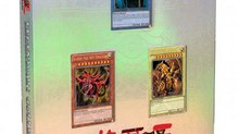 Return to the Past While Celebrating the Future with the Yu-Gi-Oh! Trading Card Game Legendary Collection