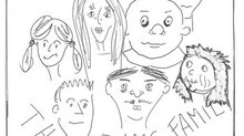 Addams Family Online Drawing Contest Announced, Begins September 20th