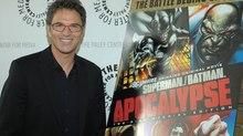 Tim Daly Talks Man of Steel in Superman/Batman: Apocalypse