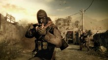 Who's Really Up In Arms Over EA's New Medal of Honor?