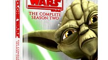 Clone Wars Season 2 Arrives on Blu-ray/DVD