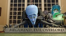 Review: Megamind