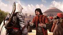 Assassin's Creed: Brotherhood - PS3 content, trailer and Raiden!