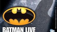 BATMAN LIVE Worldwide Arena Tour