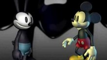 Pulling Off an 'Epic Mickey'