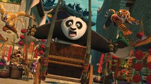 Exclusive First Look at Kung Fu Panda 2