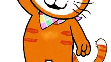 Poppy Cat TV Series Is A Hit With Licensees