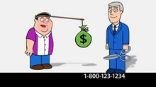 J.G. Wentworth Gets Animated In New Ad Campaign