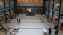 Oscar Tour Day 3: A Pixar Tour de Force!