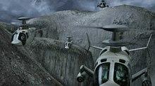 The Future Battlefield Comes Alive in 'Ghost Recon: Future Soldier'