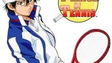 VIZ Media Serves Up Prince Of Tennis on iTunes