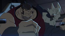 """Rowdy"" Roddy Piper Talks Green Lantern: Emerald Knights"