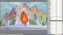 Crater Software Releases CTP V2.0 Cartoon Animation Software for Windows