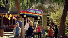 Brickyard VFX Teams Up with Deutsch LA for Volkswagen's Spring Campaign