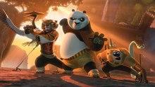 Jennifer Yuh Nelson Talks 'Kung Fu Panda 2'