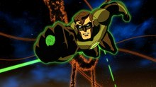 Tales of the Green Lantern Corps in 'Emerald Knights'
