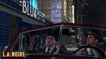 Raising the Bar with 'L.A. Noire'