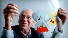 Master Animation Auteur Yoram Gross to Judge Canberra Short Film Festival