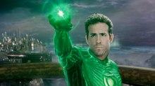'Green Lantern' Will Power