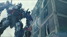 A Colossal 'Transformers' Sequel
