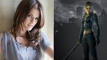 Castle Actress to Voice Talia al Ghul in the Much Anticipated Batman: Arkham City