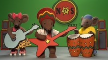 Universal Pictures UK Named Home Entertainment Partner For Rastamouse